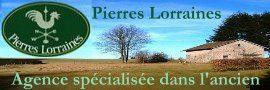 Bienvenue sur le blog de Pierres Lorraines