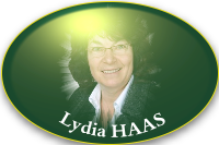 Lydia Haas, conseiller immobilier chez Pierres Lorraines