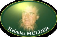 Reinder MULDER